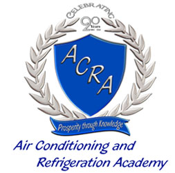 Air Conditioning and Refrigeration Academy